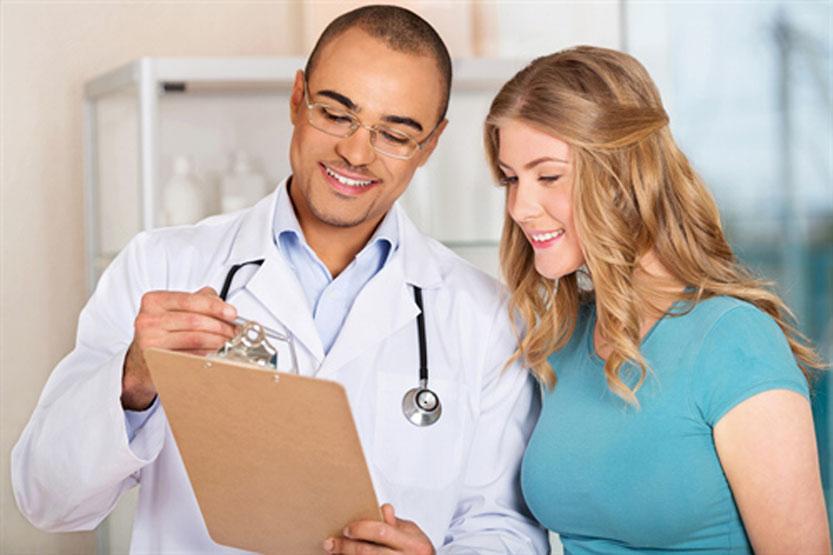 Полный женский медицинский осмотр смотреть онлайн фото 506-67
